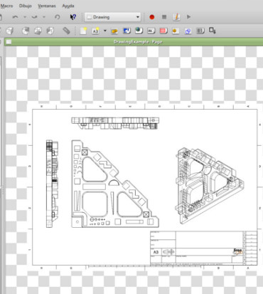 Freecad una alternativa a autocad 2013